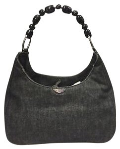 Dior Denim Womensfashion Hobo Bag
