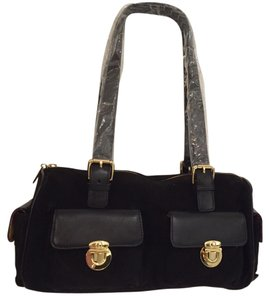Maxx New York Satchel