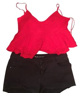 Ambiance Apparel Halter Top