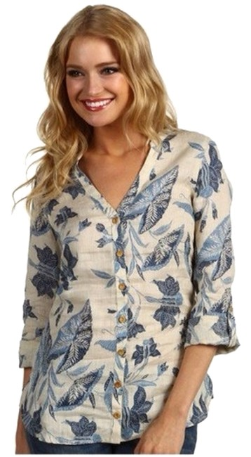Preload https://item2.tradesy.com/images/lucky-brand-polynesian-floral-tunic-size-6-s-1468546-0-0.jpg?width=400&height=650