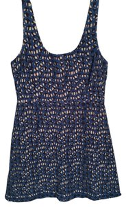 French Connection Summer Woven Party Dress
