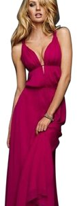 Fuschia Maxi Dress by Moda International