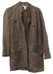 Bright young things Trench Coat