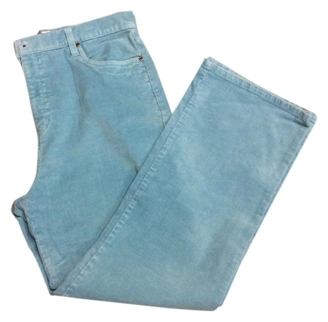 Chadwicks Cute Warm Excellent Condition Relaxed Fit Jeans-Light Wash
