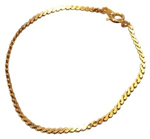 Other Gold Plated Bracelet