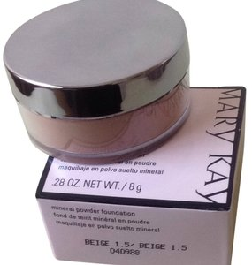 Mary Kay Mary Kay Powder
