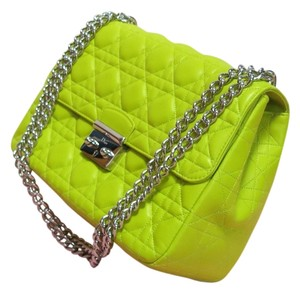 Dior Lady Shoulder Bag