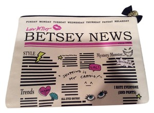 Betsey Johnson Betsey Johnson BWT IPad Case