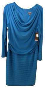 Adrianna Papell Nwt Dress