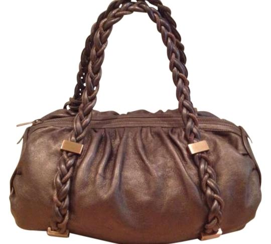 Preload https://item2.tradesy.com/images/botkier-bronze-leather-satchel-146911-0-0.jpg?width=440&height=440