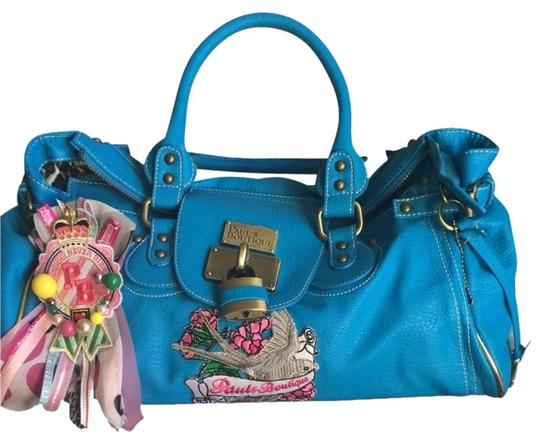 Preload https://item1.tradesy.com/images/pauls-boutique-hobo-bag-blue-1469210-0-0.jpg?width=440&height=440