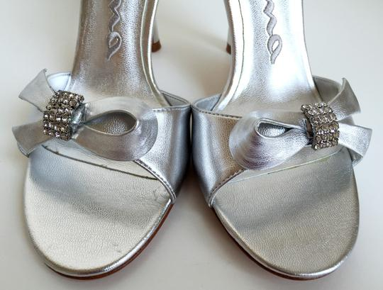 Nina Shoes Evening / Bridal / Bridemaid / Prom/ Cruise/ Silver Formal