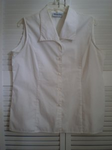 Heritage Road Button Down Shirt White