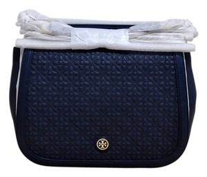 Tory Burch Bryant Quited Stiched Shoulder Bag