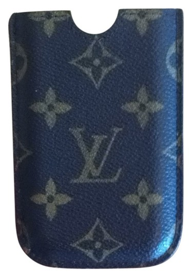Preload https://item3.tradesy.com/images/louis-vuitton-brown-3g-iphone-case-tech-accessory-146962-0-0.jpg?width=440&height=440