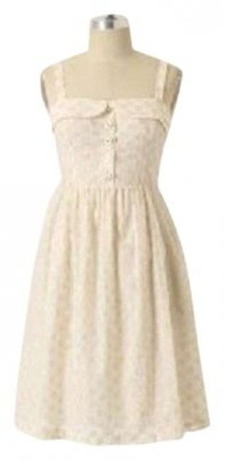 Preload https://item4.tradesy.com/images/anthropologie-in-a-twinkling-knee-length-short-casual-dress-size-10-m-146973-0-0.jpg?width=400&height=650