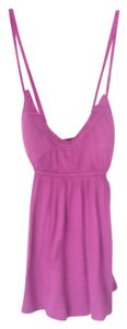 BCBGeneration Padded Xs/s Top Pink