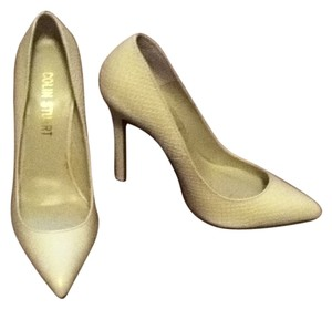 Colin Stuart Creme Pumps