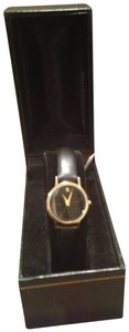 Movado Movado Classic Museum Gold Plated Luxury Timepiece!