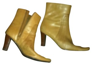 Style & Co tan Boots