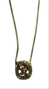 Nadri Nadri rhinestone necklace