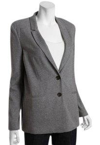 BCBGMAXAZRIA Heather Grey Blazer