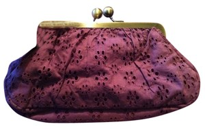 Tara Jarmon for Target Purple Clutch