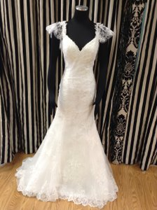 Maggie Sottero Anna Wedding Dress
