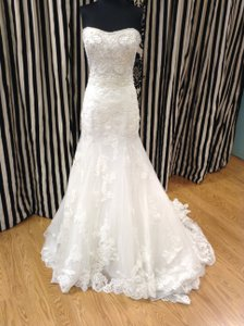 Enzoani Gerry Wedding Dress