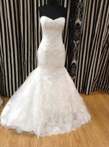 Enzoani Halima Wedding Dress