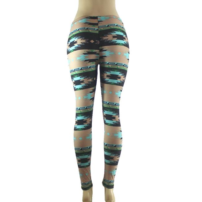 Other Printed Leggings
