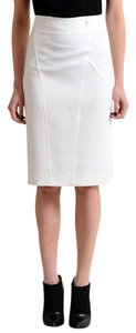 Versace Collection Skirt White