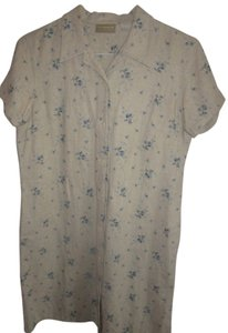 Liz Claiborne Spring Summer Dress