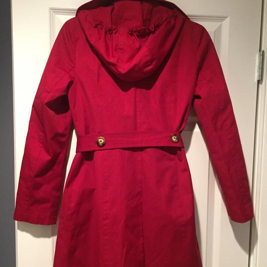 a3440eab0a3a low-cost MICHAEL Michael Kors Red Jacket - 70% Off Retail - staging ...