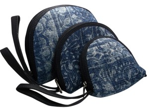 Other Set Travel Free Shipping New Blue Travel Bag