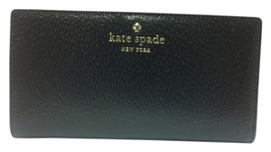 Kate Spade New Kate Spade Grand Street Stacy Wallet Black
