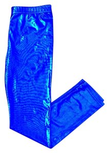 Ragstock Royal Blue Leggings