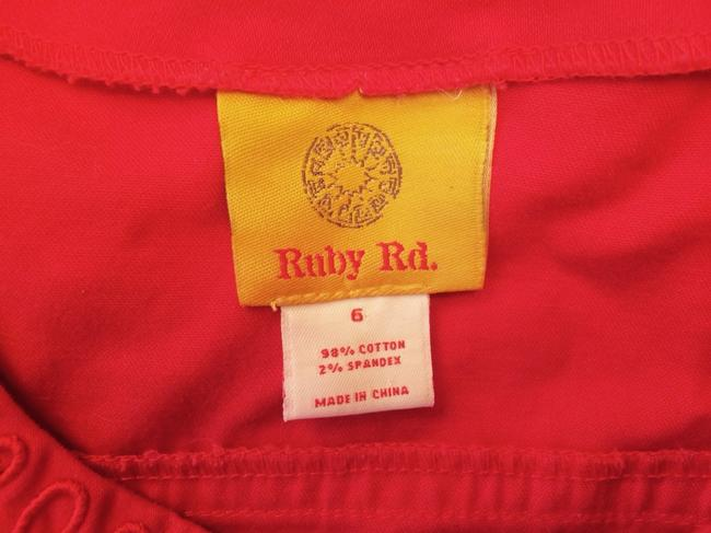 Ruby Rd. Jacket