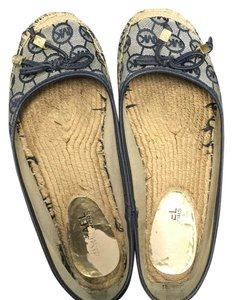 Michael Kors Denim Flats