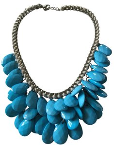 Other Blue necklace