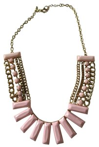 Other Pink necklace. Never been worn.
