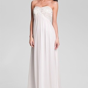 Eliza J Wedding Dress