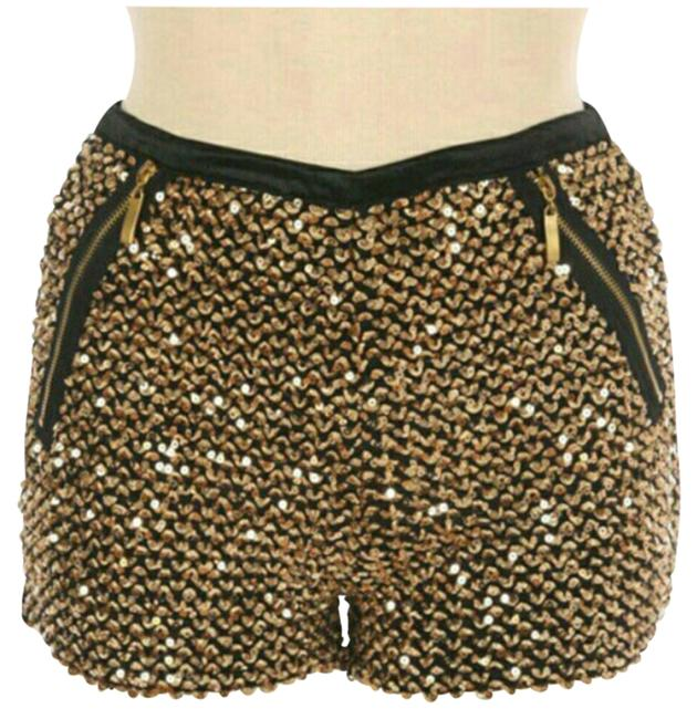 Preload https://item3.tradesy.com/images/fashionette-style-boutique-gold-minishort-shorts-size-12-l-32-33-1471282-0-0.jpg?width=400&height=650