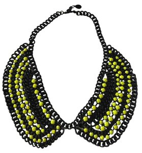 Zara Bib necklace