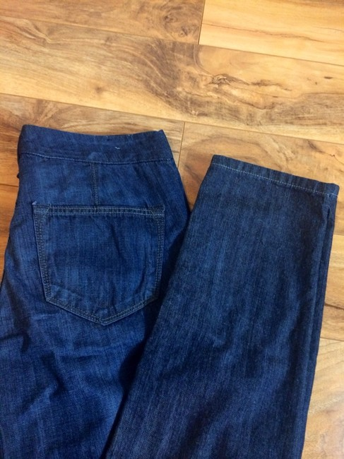 Robert Rodriguez Relaxed Fit Jeans-Medium Wash