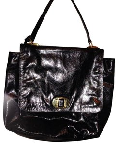 Badgley Mischka Tote in Black
