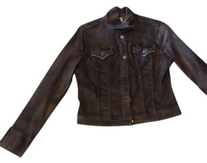 Red Engine Womens Jean Jacket