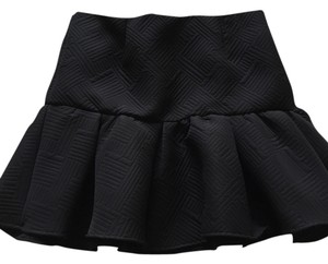 ASOS Mini Skirt Black