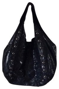 Tarnish Hobo Bag