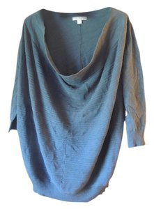 New York & Company Draped Sweater